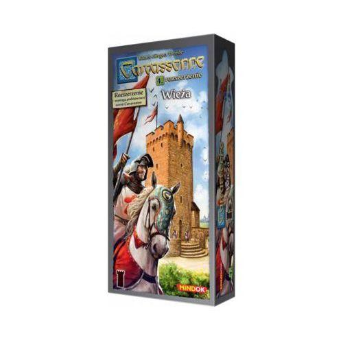 Bard Gra carcassonne pl 4. wieża, edycja 2 - darmowa dostawa od 199 zł!!!