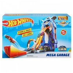 Garaże  Hot Wheels Urwis.pl