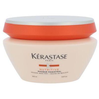 Odżywianie włosów Kérastase