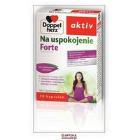 Doppelherz aktiv Na uspokojenie Forte kaps (4009932577303)
