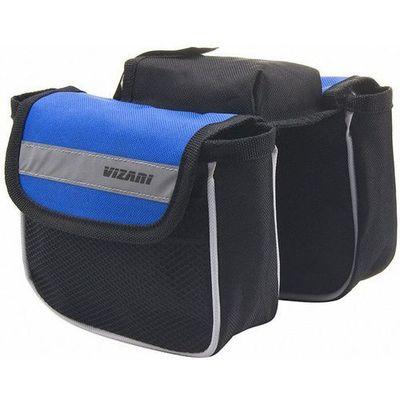 Sakwy, torby i plecaki rowerowe VIZARI Shoperly