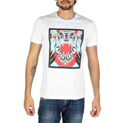 T-shirty męskie Versace Jeans Tamuni.pl