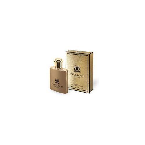 Trussardi Amber Oud woda perfumowana 100 ml dla mężczyzn (8011530015169)