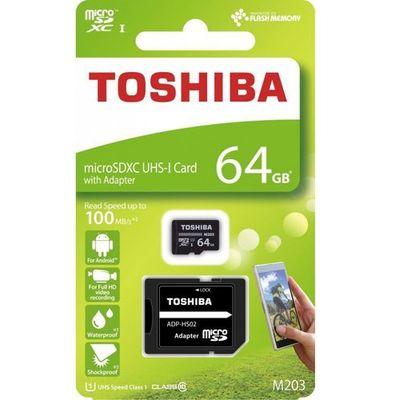 Karty pamięci Toshiba eSklep24.pl HUGO