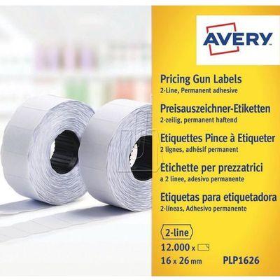 Etykiety do nadruku Avery Zweckform Pasaż Biurowy