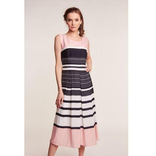 672b2bcb42 Suknie i sukienki (paski) (str. 5 z 14) - ceny   opinie - sklep ...