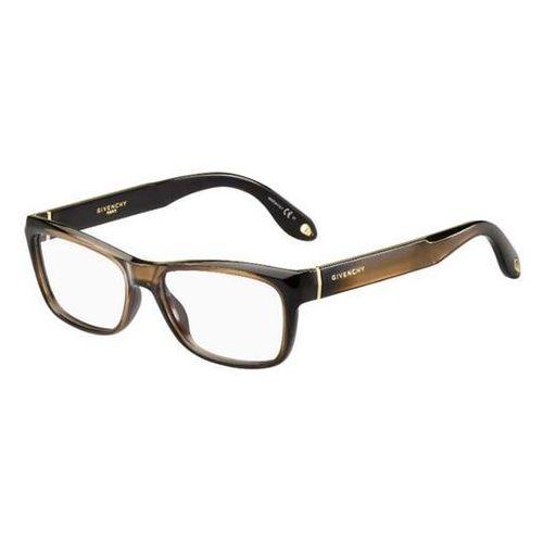 Okulary korekcyjne gv 0003 r99 Givenchy