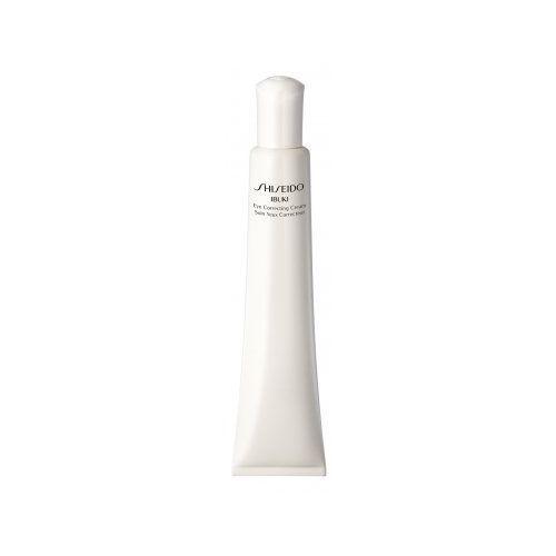Shiseido IBUKI Eye Correcting Cream (W) krem korygujący pod oczy 15ml