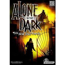Muve Alone in the dark: the new nightmare - k01288- zamów do 16:00, wysyłka kurierem tego samego dnia!
