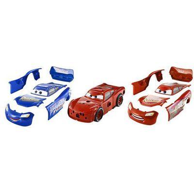 Pozostałe samochody i pojazdy Cars 3