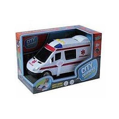 Ambulanse Askato