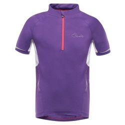 "Dare 2b koszulka rowerowa protege jersey royal purple 32"""