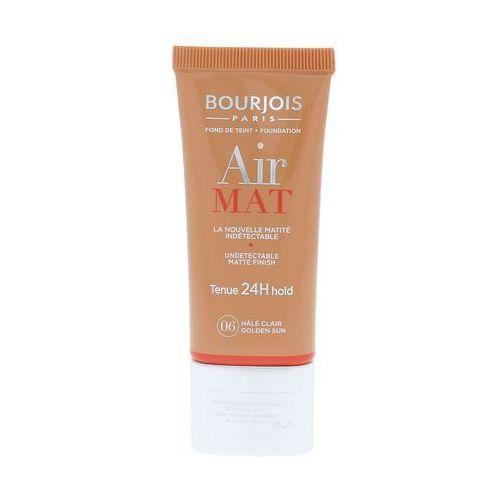 Bourjois paris air mat 06 - Bardzo popularne
