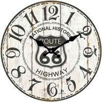 14848 zegar ścienny marki Lowell