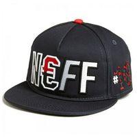 czapka z daszkiem NEFF - Squad Grey (GREY) rozmiar: OS