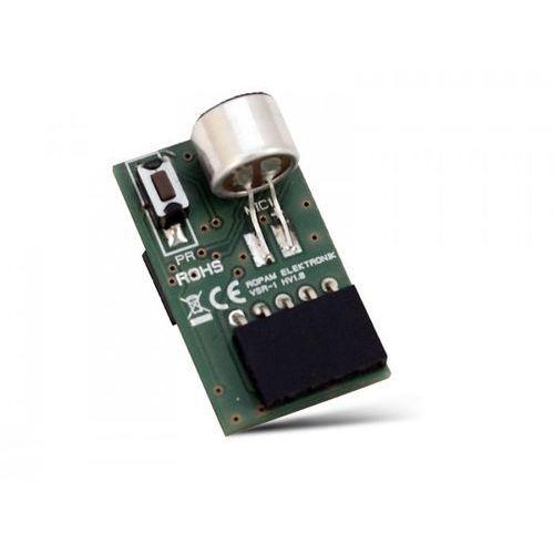 VSR-1 Syntezer mowy 1 komunikat Ropam, VSR-1