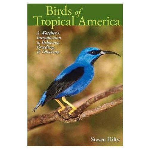 Birds of Tropical America (2005)