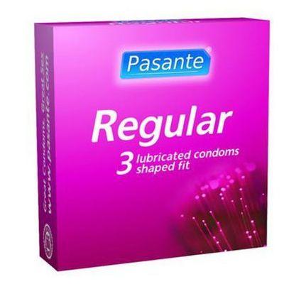 Prezerwatywy Pasante (UK)