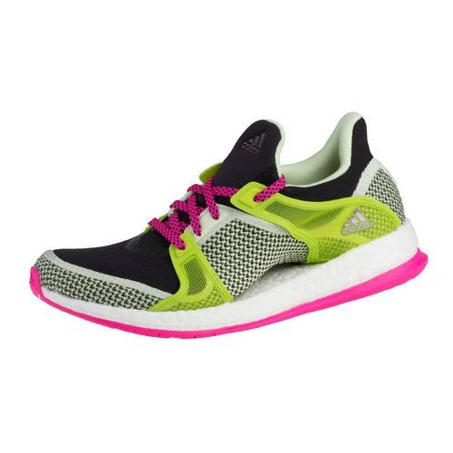 Pure boost x tr w aq5221 - wielokolorowy, Adidas