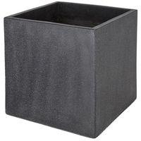 Verve Donica efekt cementu 50 cm antracyt (3663602701521)