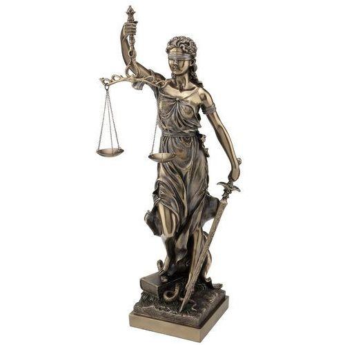 Veronese Okazała temida - bogini sprawiedliwości (wu76878a4)