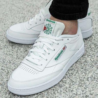 Męskie obuwie sportowe Reebok Sneaker Peeker