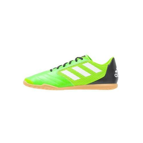 Adidas Performance ACE 17.4 SALA Halówki solar green/white/core black