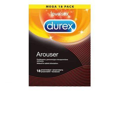 Prezerwatywy Durex (UK) Świat-doznań.pl