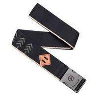 pasek ARCADE - Blackwood Black/Khaki (BLACK-KHAKI) rozmiar: 101cm