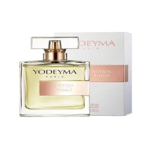 Yodeyma notion woman