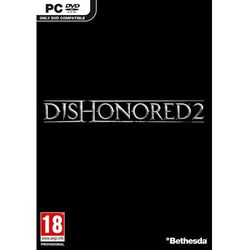 Dishonored PL (PC)