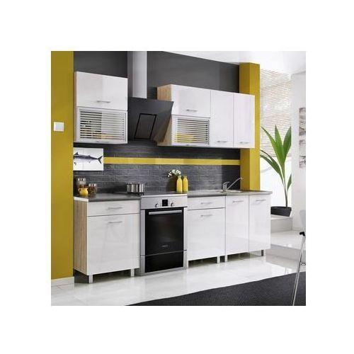 Zestaw Mebli Kuchennych Tola 2 Kolor Orzech Rustikal Deftrans