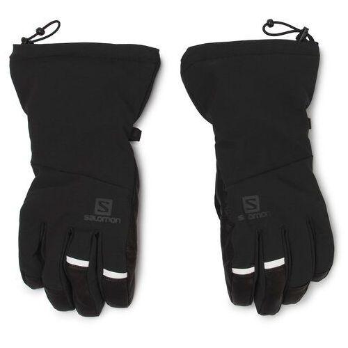 Rękawice narciarskie SALOMON - Propeller Long M LC1181900 Black