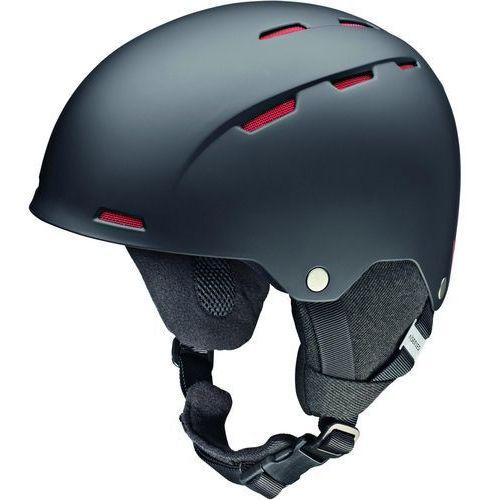 Head kask arise black, xl/xxl