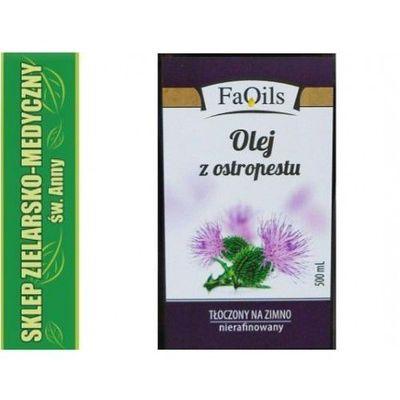 Pozostałe zdrowie Fa-Oils Sklep Zielarsko-Medyczny Św. Anny