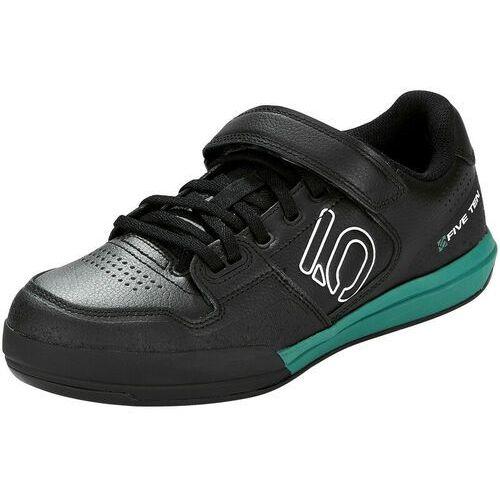 Adidas five ten hellcat mountain bike shoes women, czarny/niebieski uk 6,5 | eu 40 2021 buty bmx i dirt