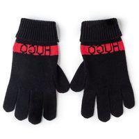Rękawiczki Męskie HUGO - Wolo 50415365 001