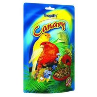 Tropifit canary - pełnowartościowy pokarm dla kanarka 700g (5900469523414)