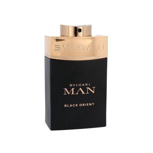 man black orient perfumy 100 ml dla mężczyzn marki Bvlgari