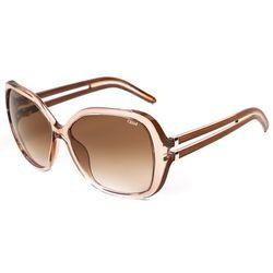 Okulary przeciwsłoneczne CHLOE OptykaWorld