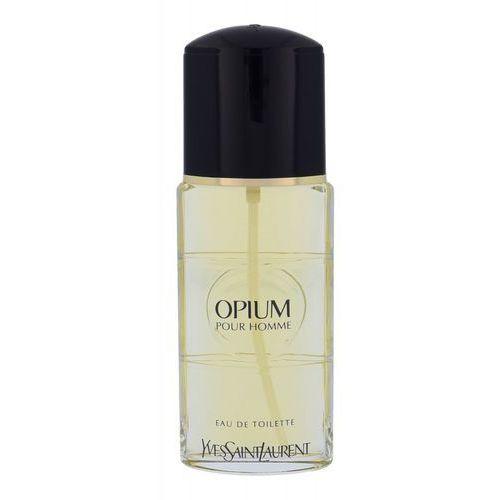 Yves Saint Laurent Opium Men 50ml EdT