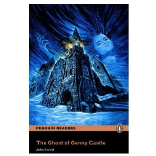Level 2: The Ghost of Genny Castle Book and MP3 Pack (2011)