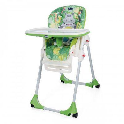 Krzesełka do karmienia Chicco MINILO