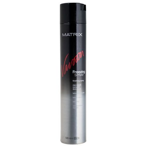 vavoom, lakier do włosów, mocny, 500ml marki Matrix