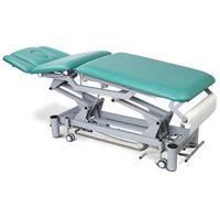 Stół rehabilitacyjny 5 cz. hydrauliczny master pro marki Bardo-med