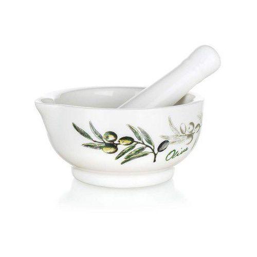 Moździerz ceramiczny olives ok Banquet