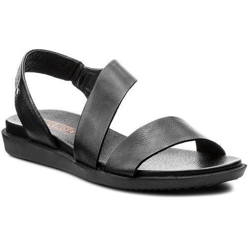 df16e1e8a5f03 Sandały PIKOLINOS - W0H-0823C1 Black, kolor czarny - galeria Sandały  PIKOLINOS - W0H