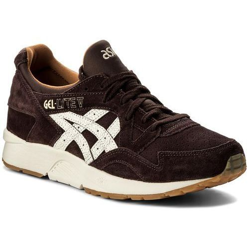 Sneakersy ASICS - TIGER Gel-Lyte V H8E4L Coffee/Cream 2900