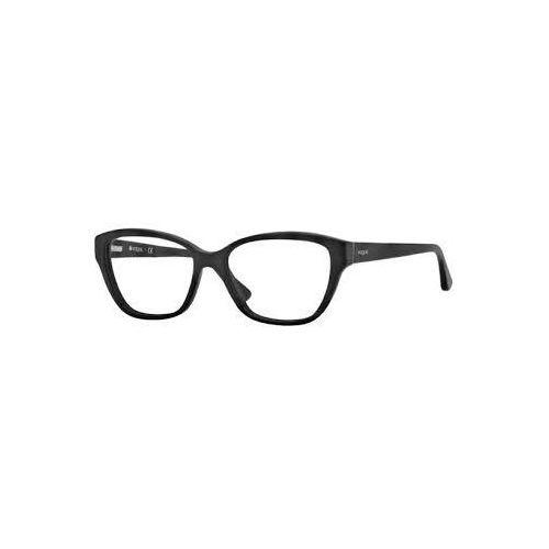 Okulary korekcyjne 2835 w44s (53) Vogue