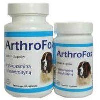 DOLFOS Arthrofos - preparat mineralno - witaminowy dla psów 90tab.